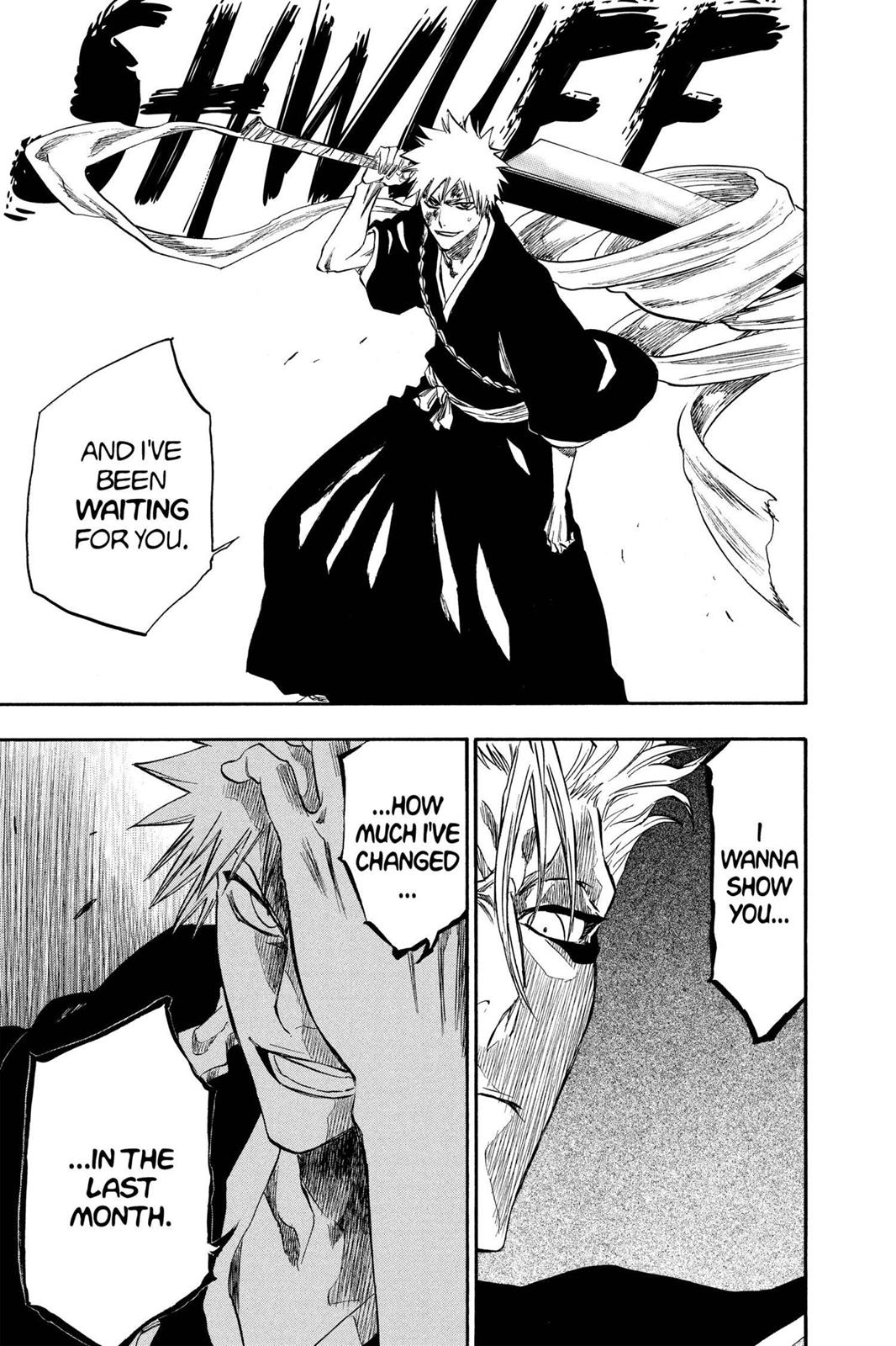 Bleach, Chapter 230 image 018