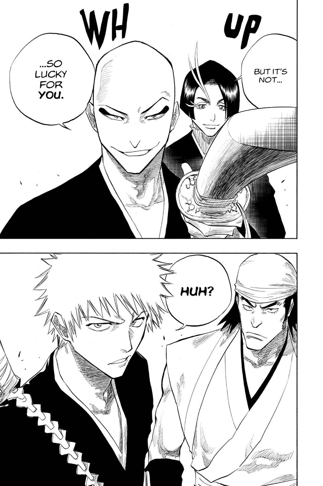 Bleach, Chapter 85 image 021
