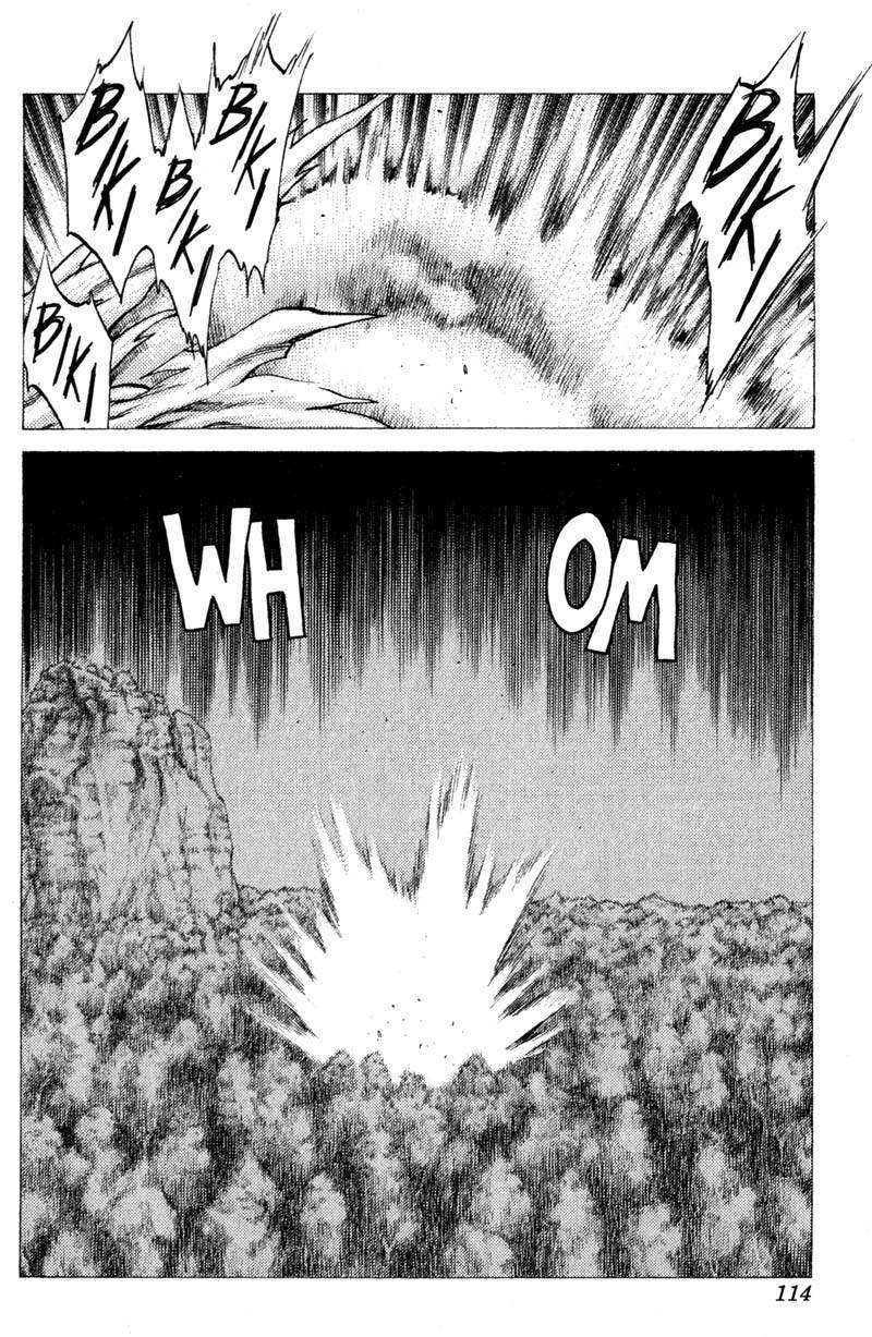 Claymore, Chapter 37 image 025