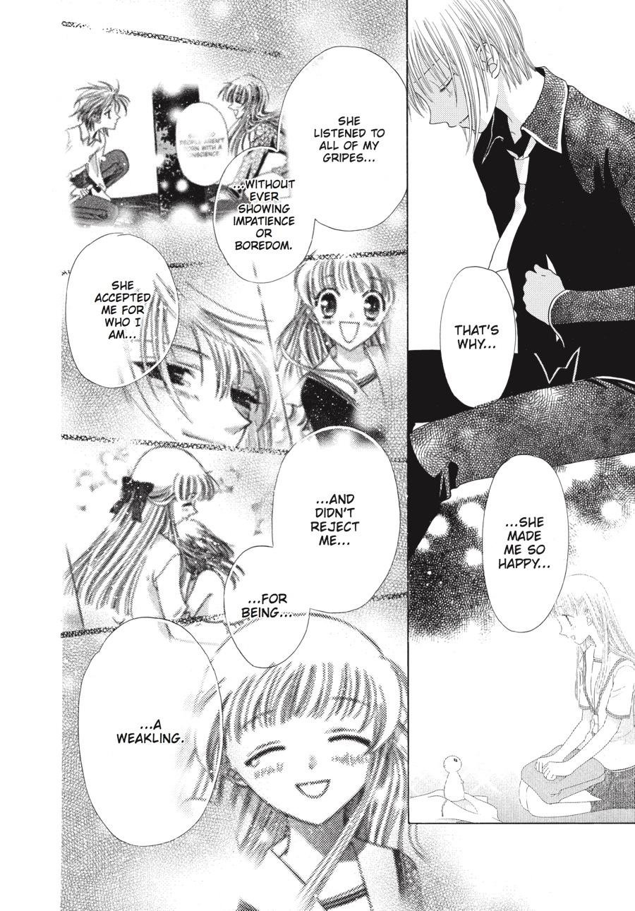 Fruits Basket, Chapter 86 image 004