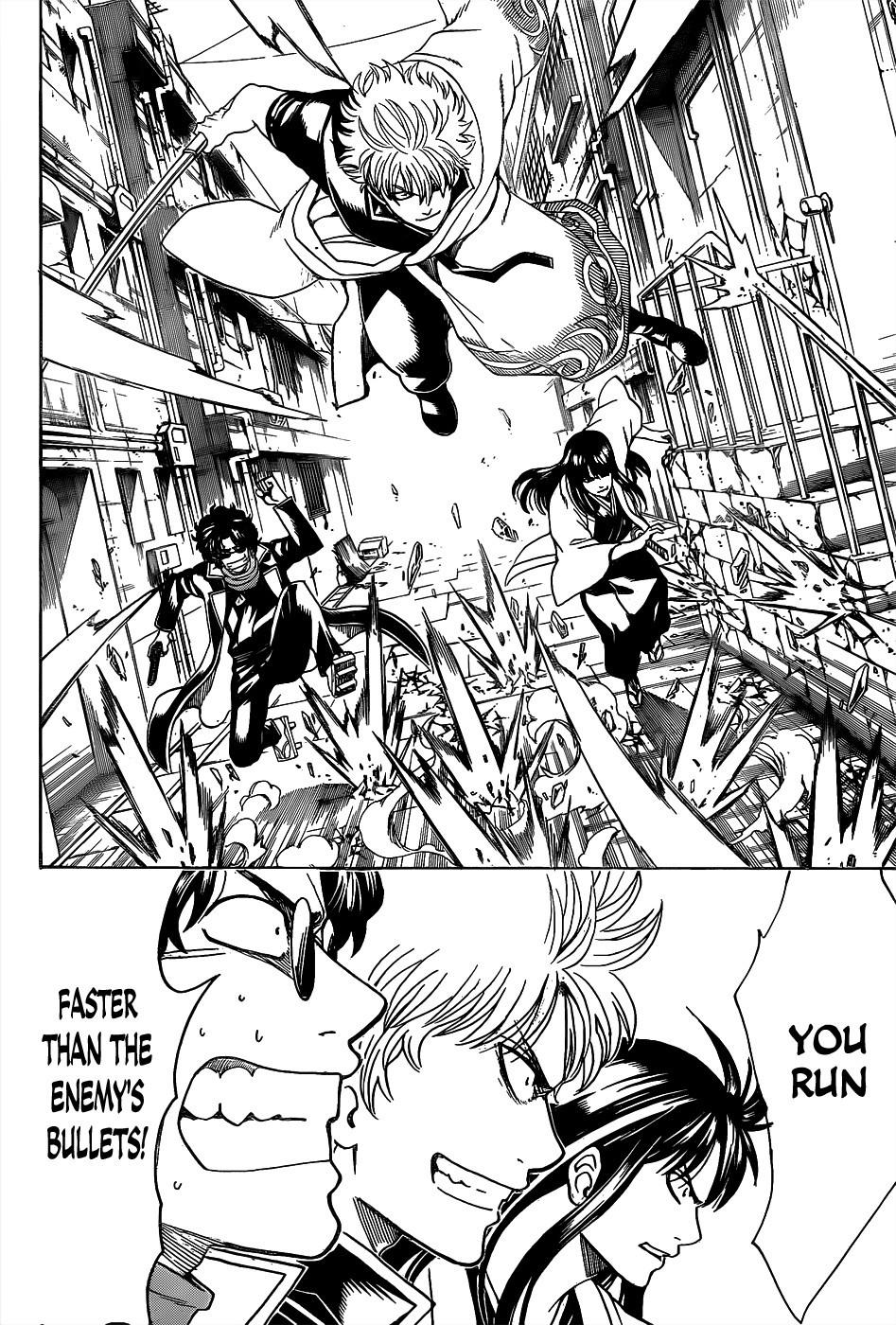 Gintama Chapter, 560 image 010