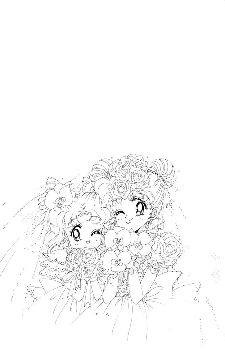 Sailor Moon, Cahpter 26 image 061