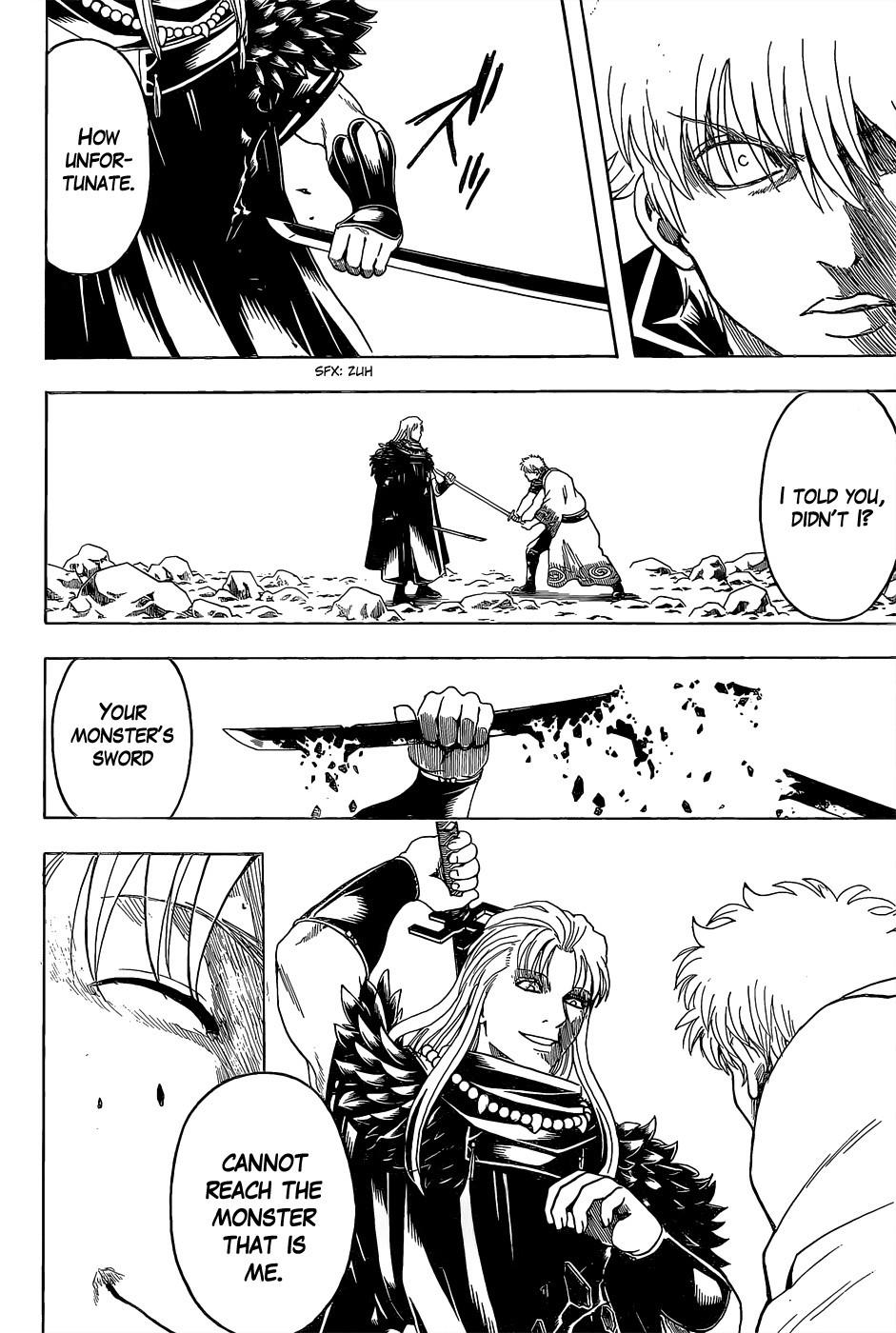 Gintama Chapter, 552 image 008