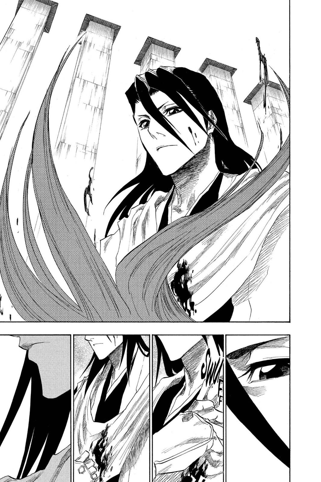 Bleach, Chapter 144 image 011