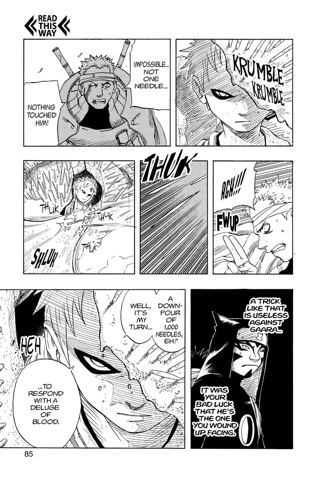Naruto, Chapter 58 image 018