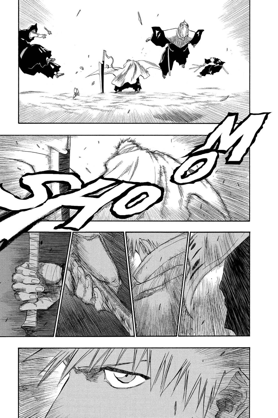 Bleach, Chapter 152 image 017