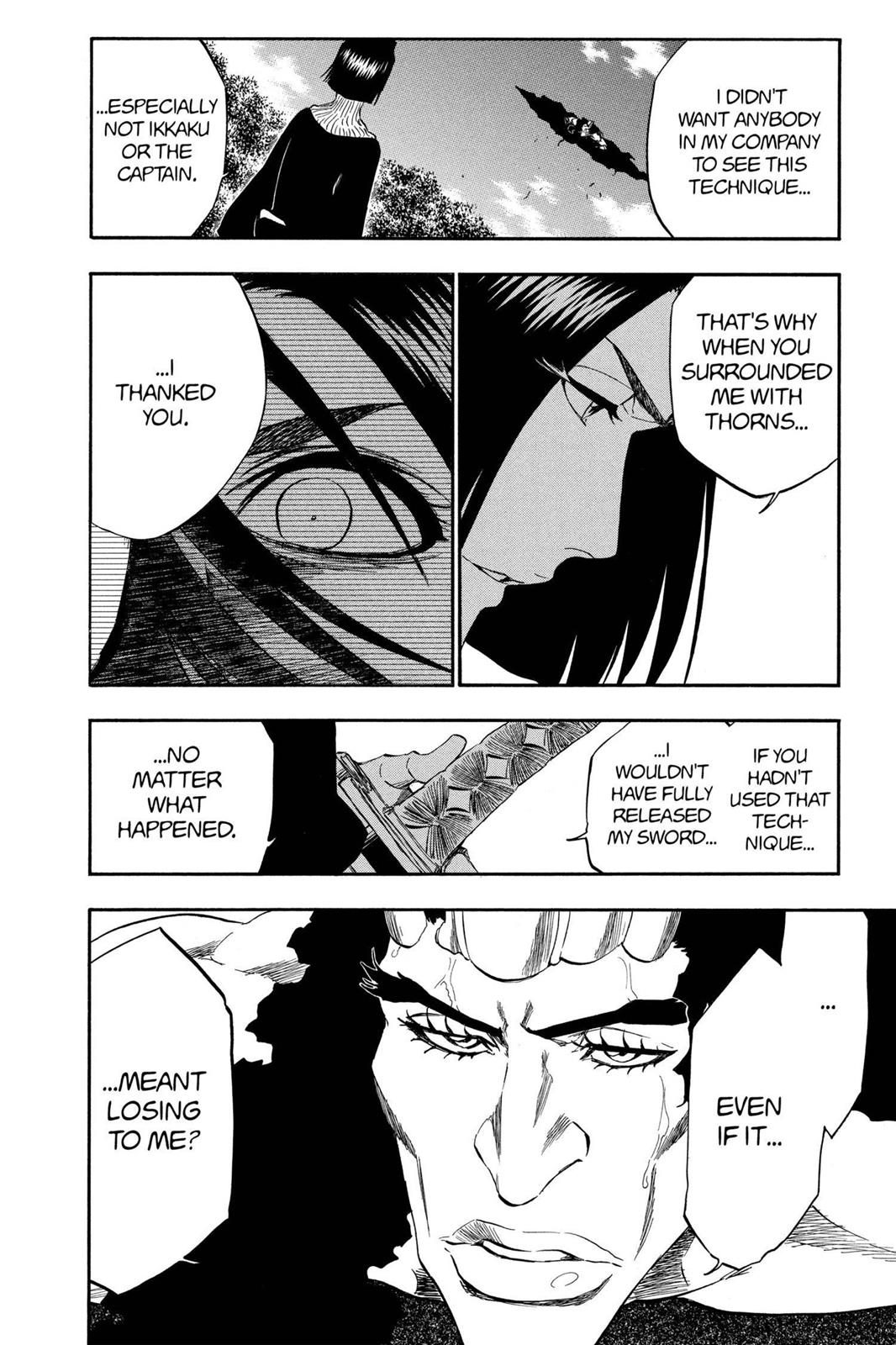 Bleach, Chapter 322 image 006