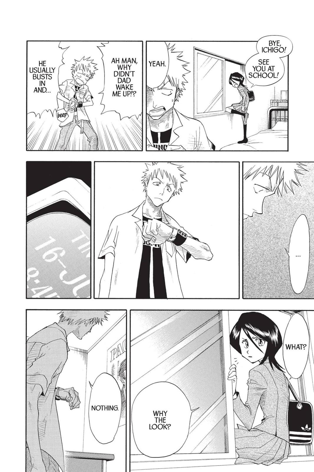 Bleach, Chapter 17 image 017