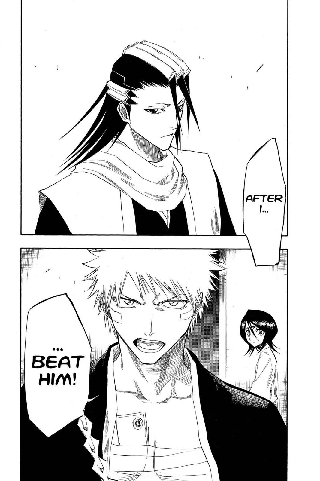 Bleach, Chapter 116 image 057