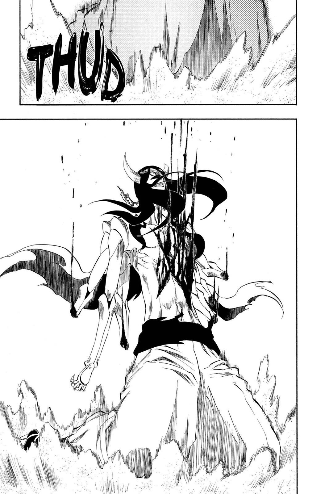 Bleach, Chapter 312 image 017