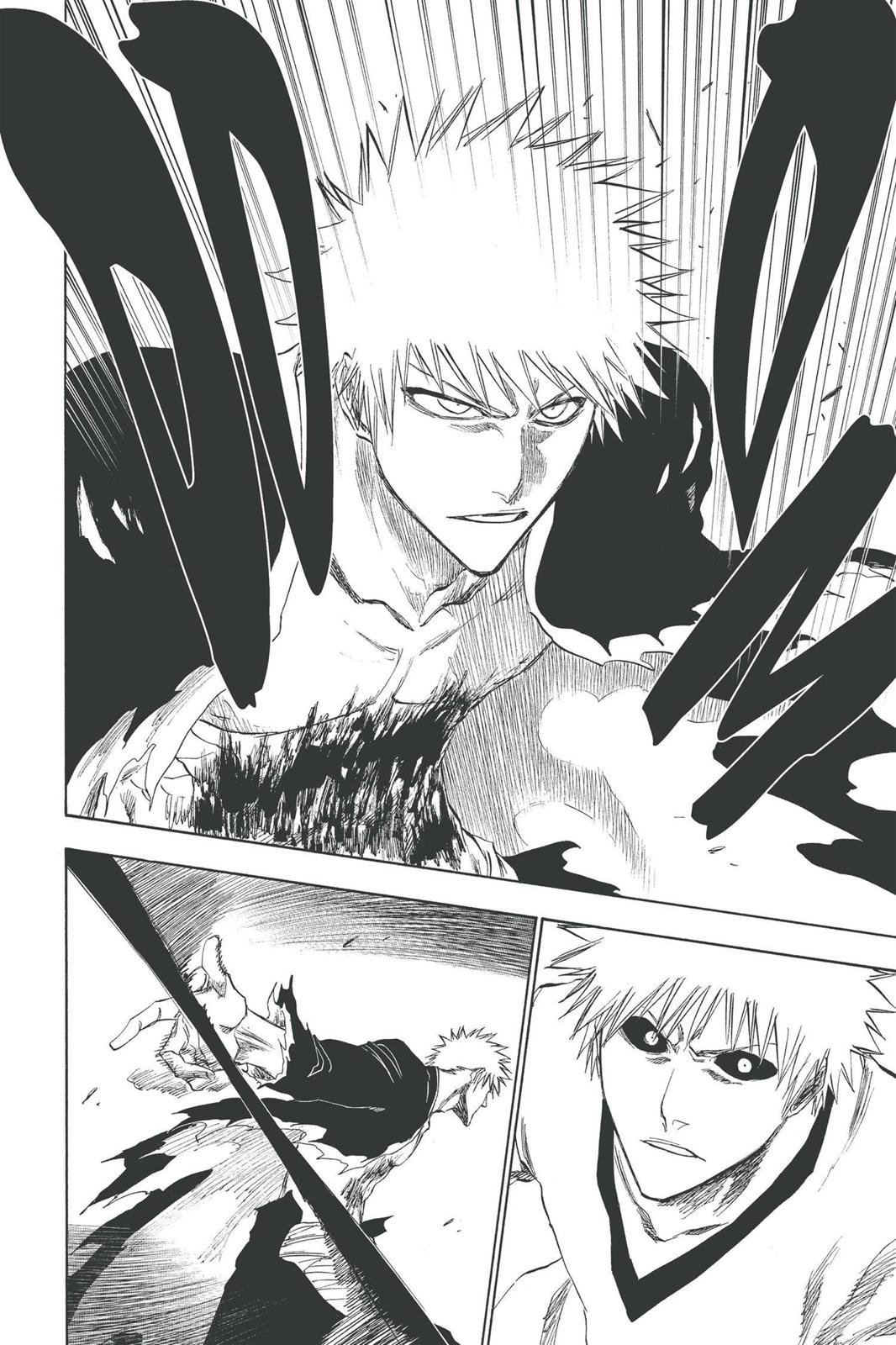 Bleach, Chapter 221 image 012
