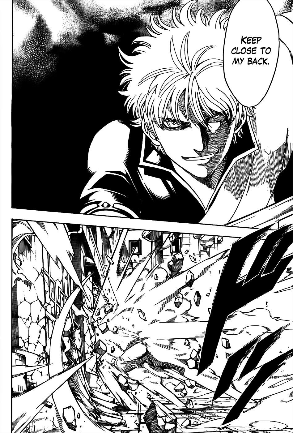 Gintama Chapter, 560 image 012