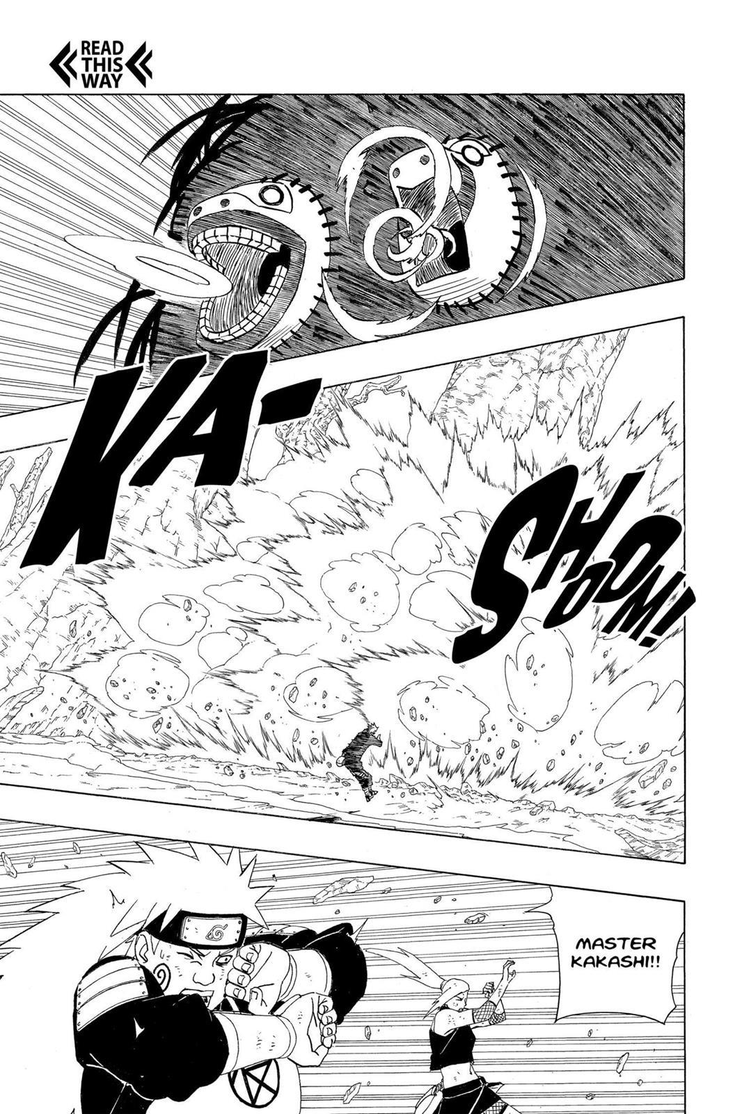 Naruto, Chapter 336 image 011