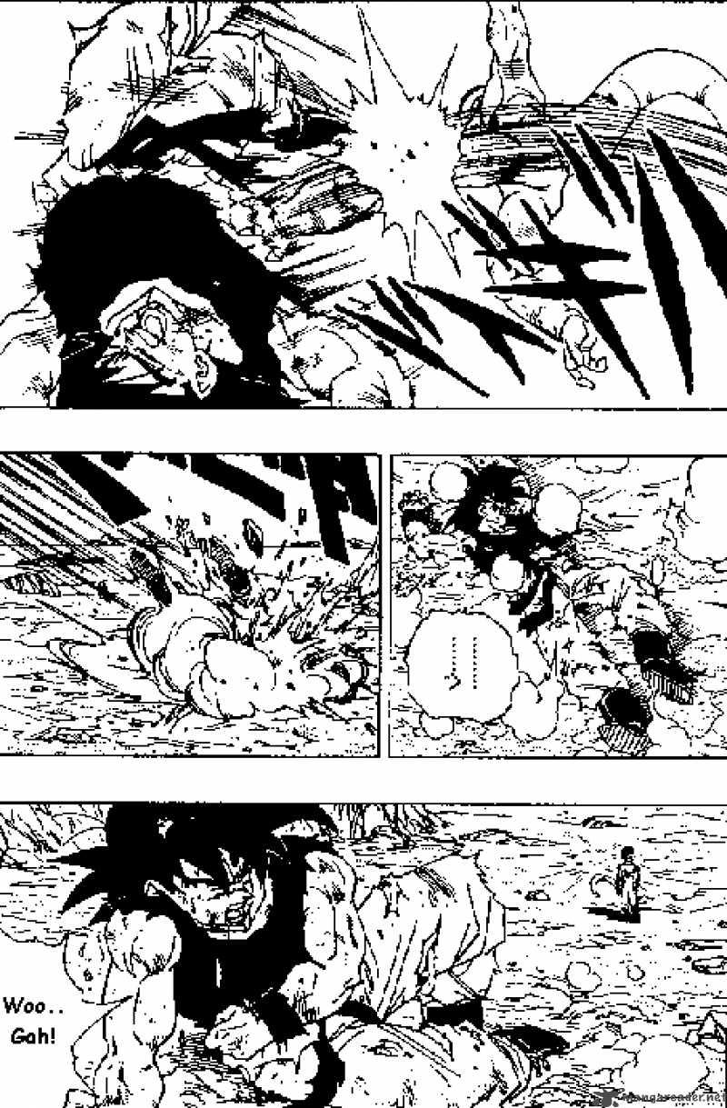 Dragon Ball, Chapter 314 image 009