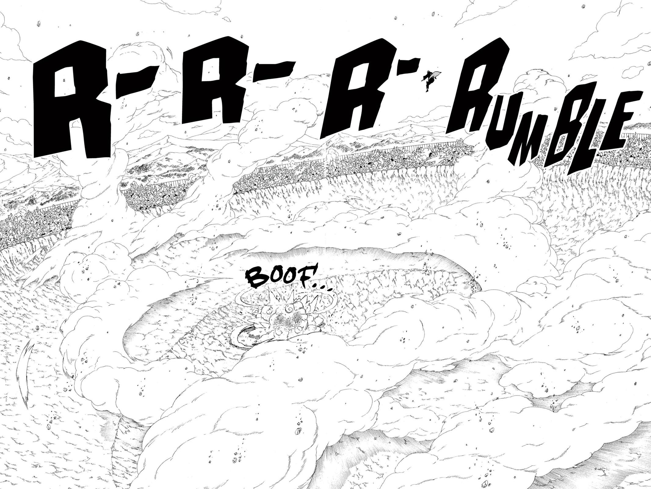 Naruto, Chapter 429 image 014