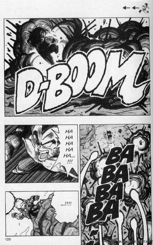 Dragon Ball, Chapter 237 image 002
