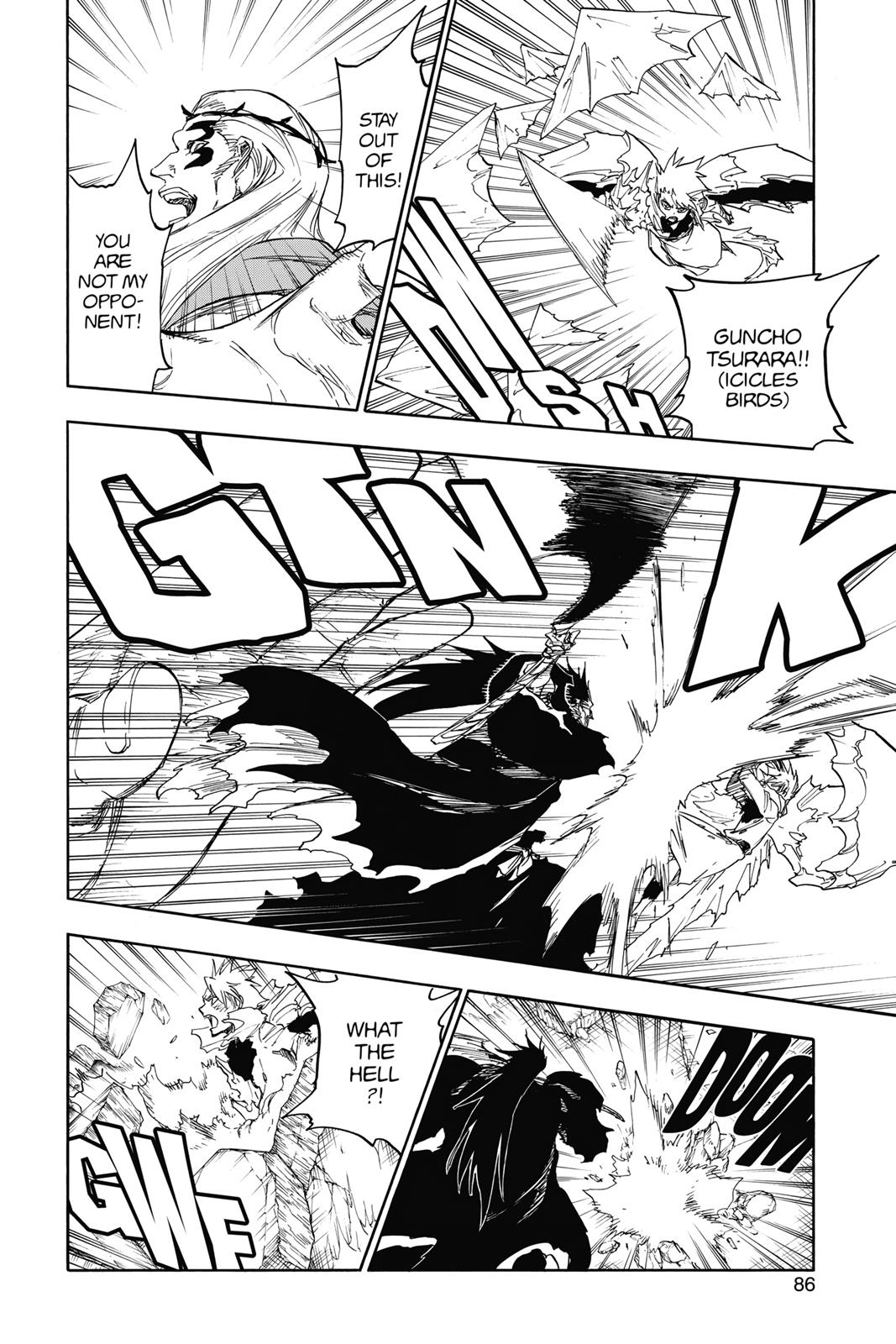 Bleach, Chapter 668 image 008