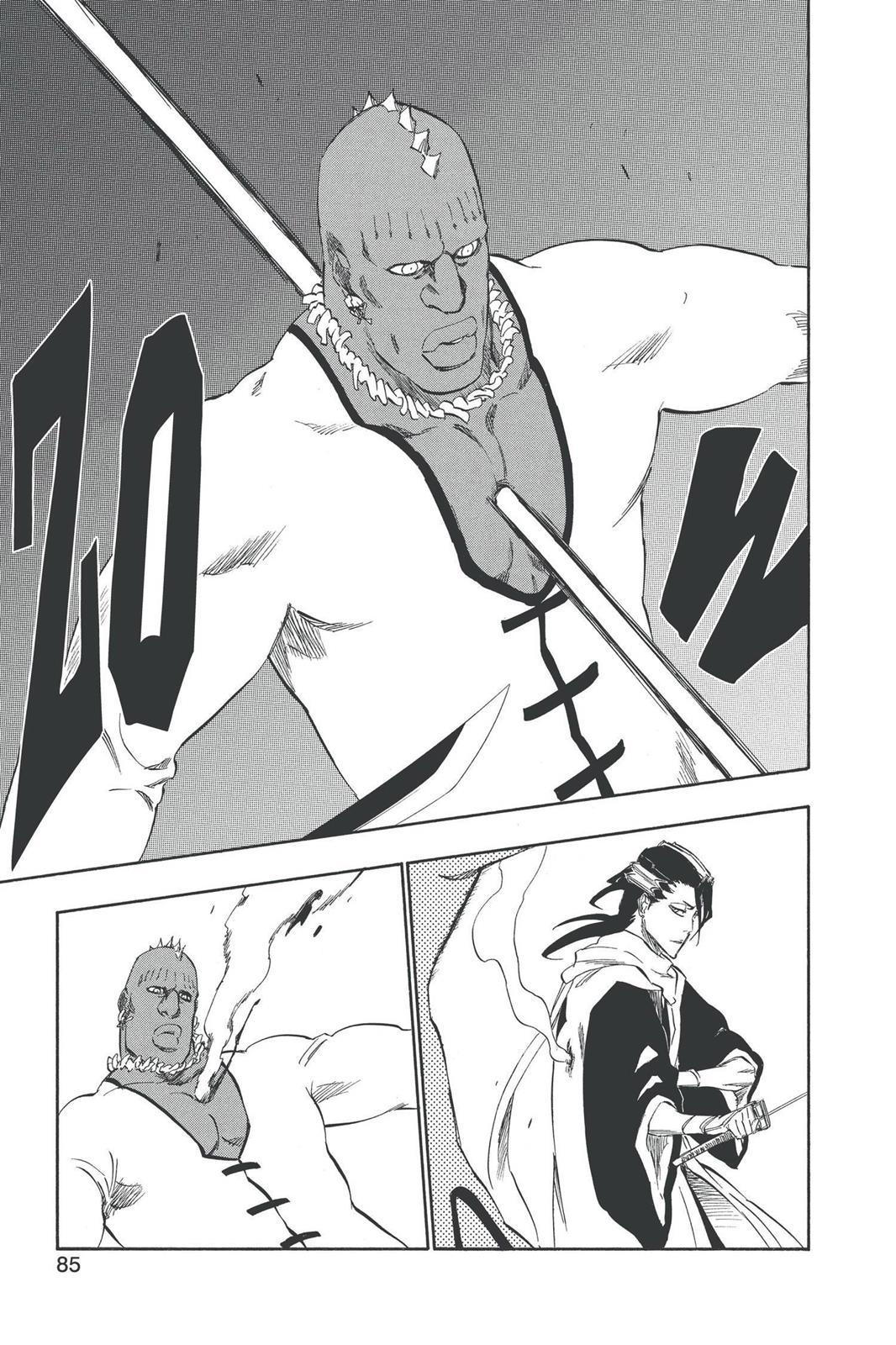 Bleach, Chapter 299 image 014