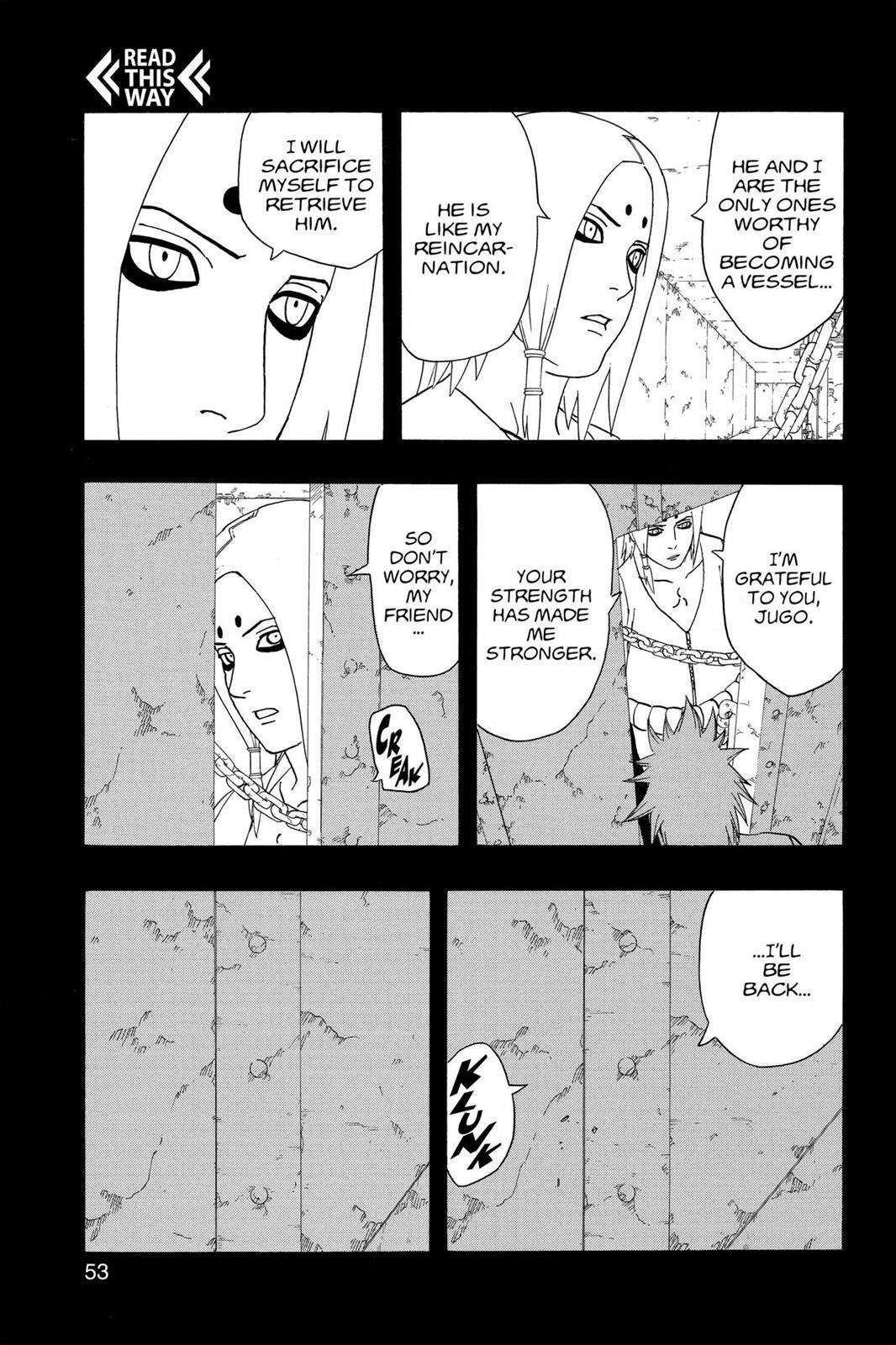 Naruto, Chapter 352 image 007