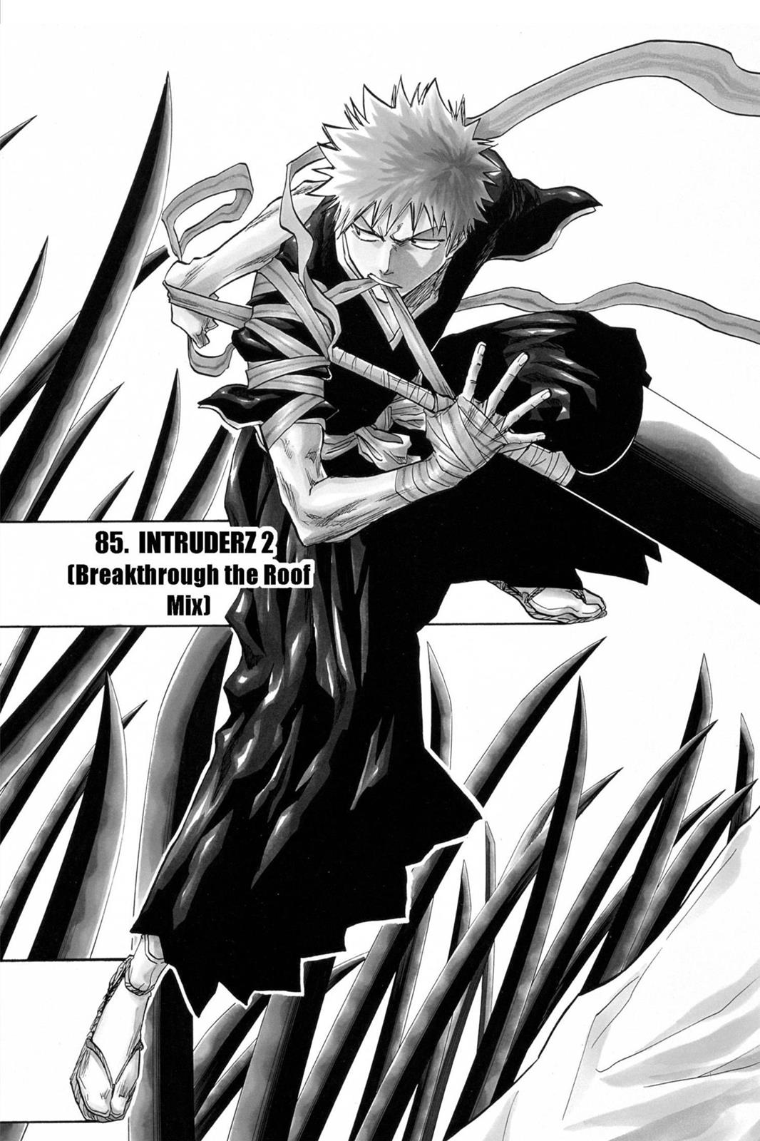 Bleach, Chapter 85 image 003