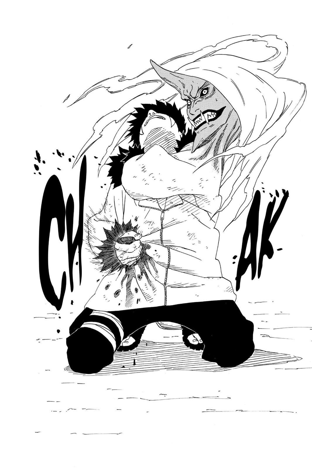 Naruto, Chapter 204 image 016