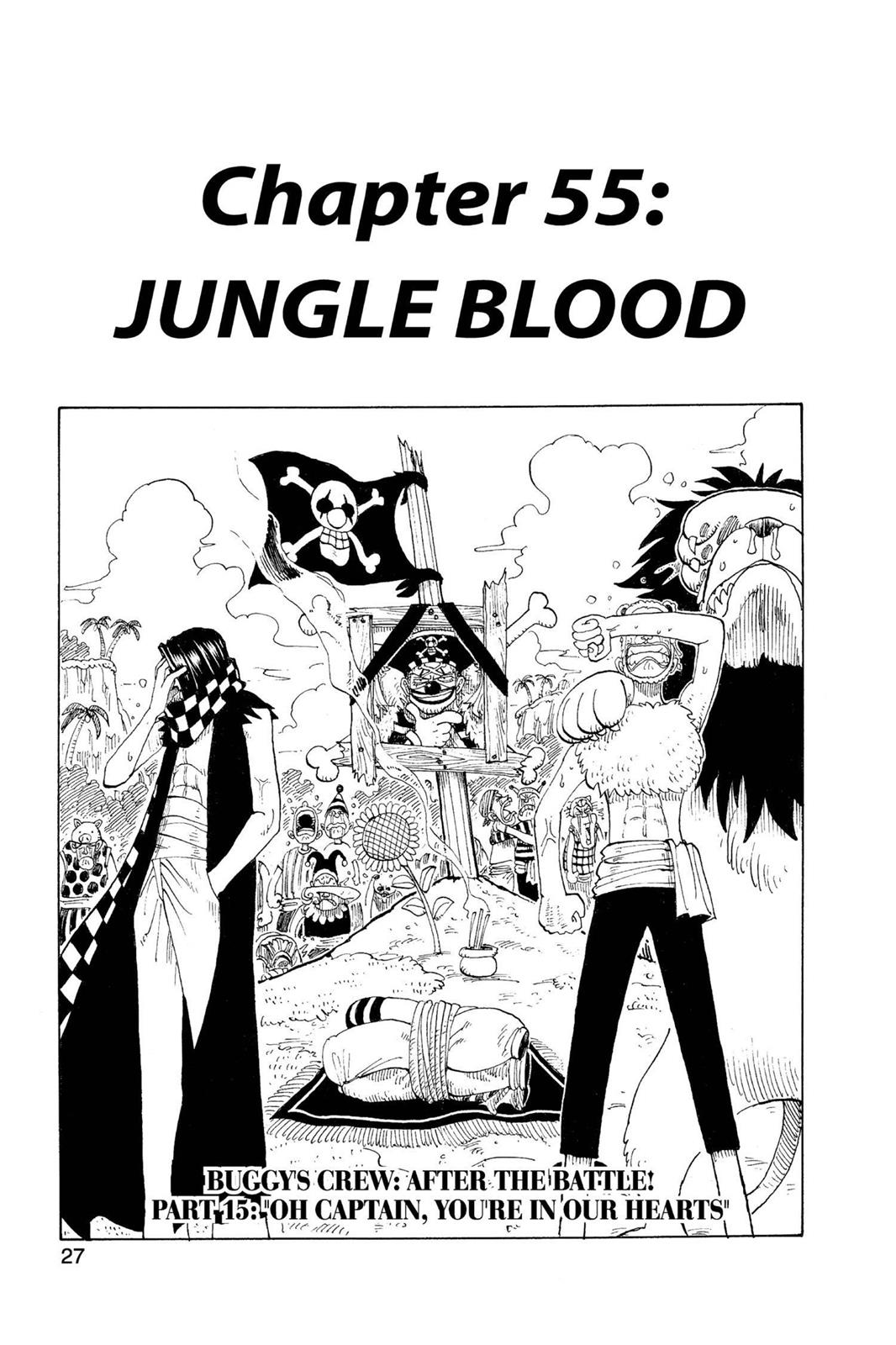 One Piece, Chapter 55 image 001