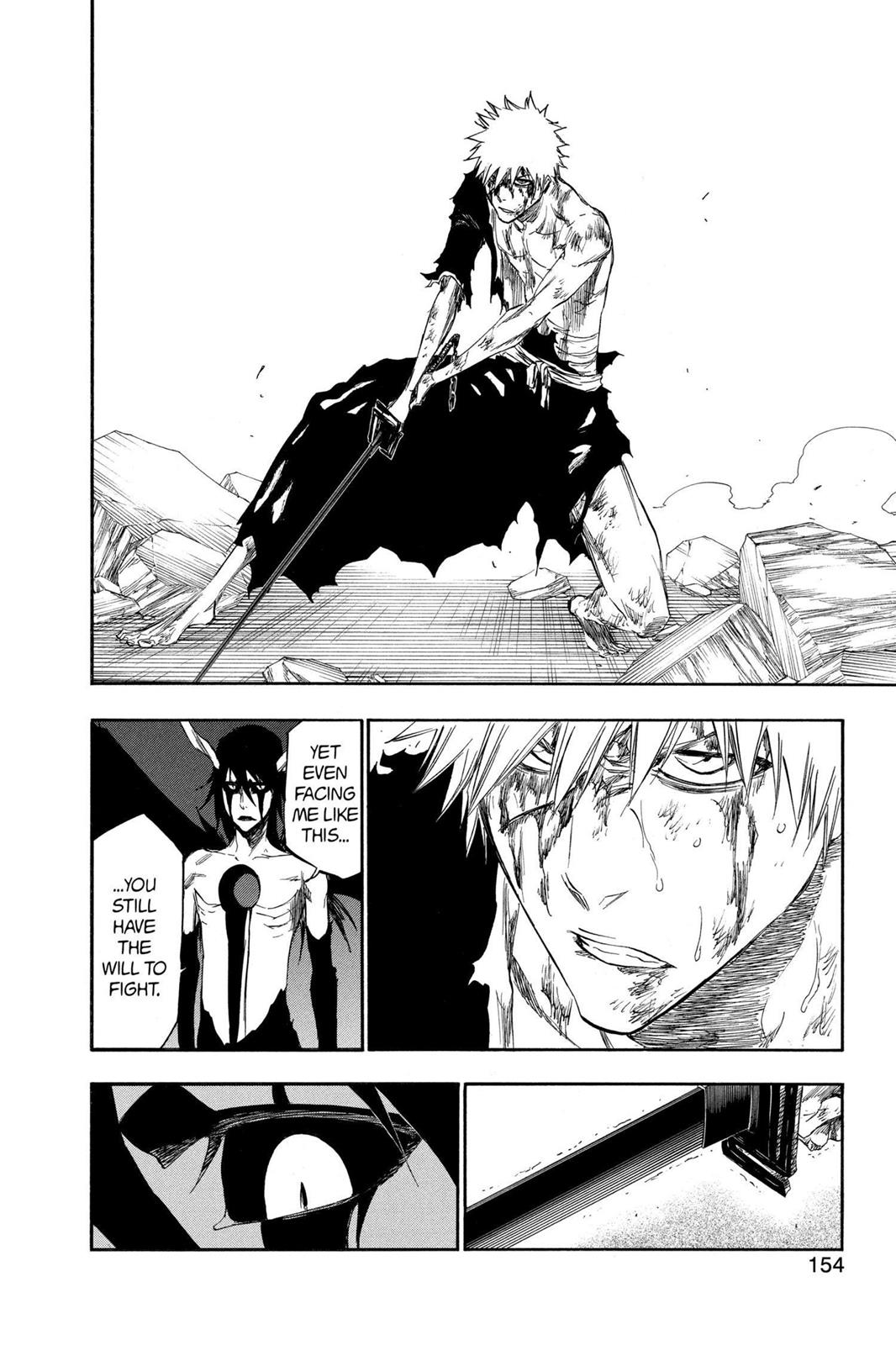 Bleach, Chapter 348 image 007