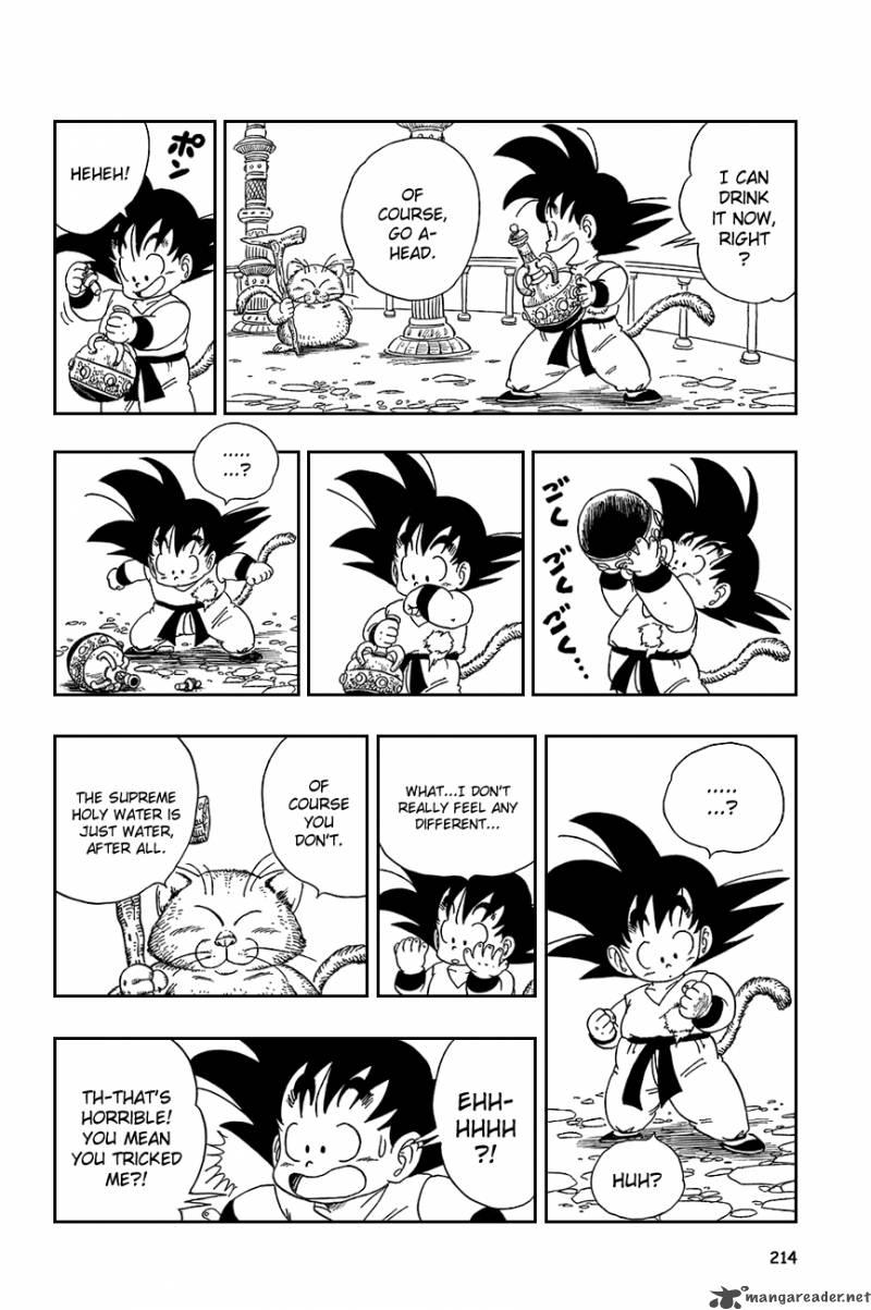 Dragon Ball, Chapter 89 image 014