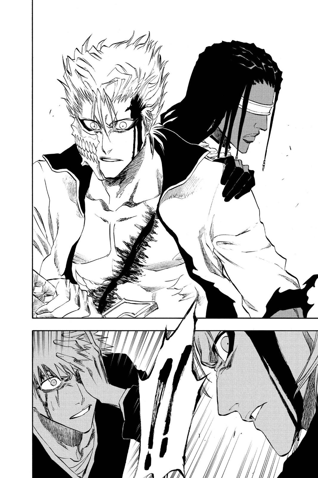 Bleach, Chapter 212 image 006
