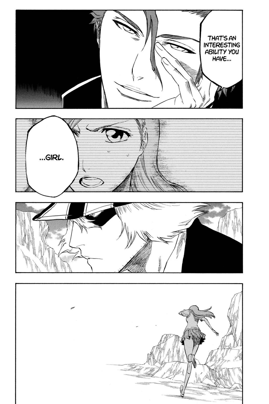 Bleach, Chapter 227 image 019
