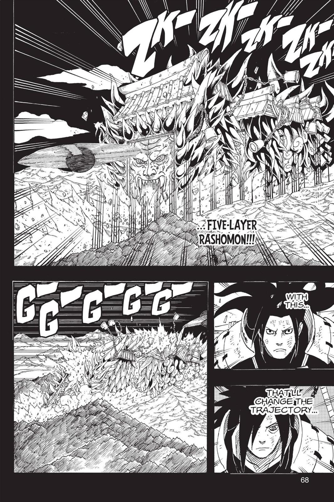 Naruto, Chapter 621 image 007