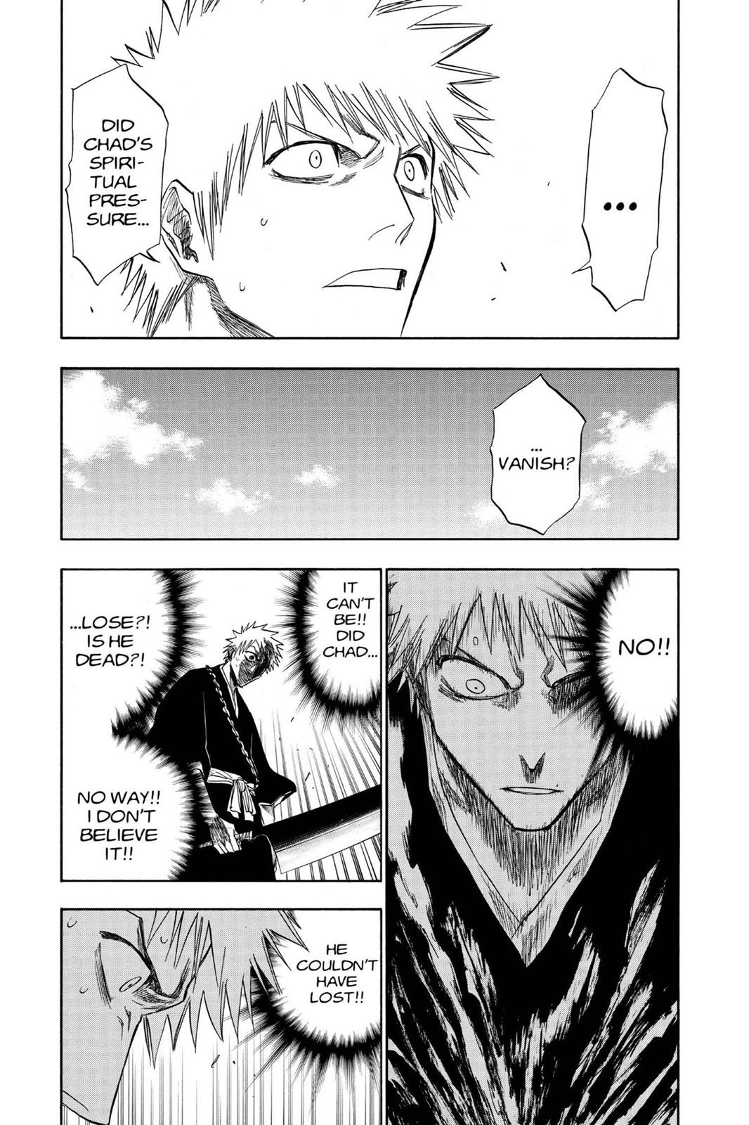Bleach, Chapter 108 image 024