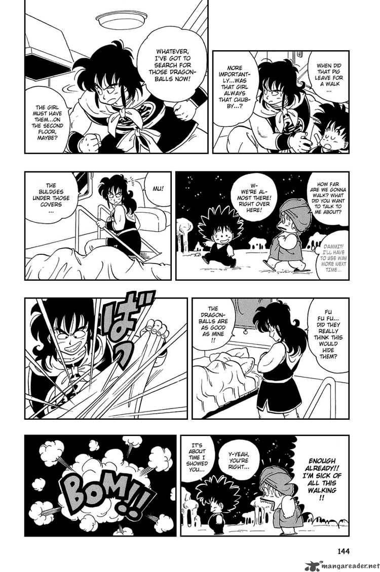 Dragon Ball, Chapter 9 image 013
