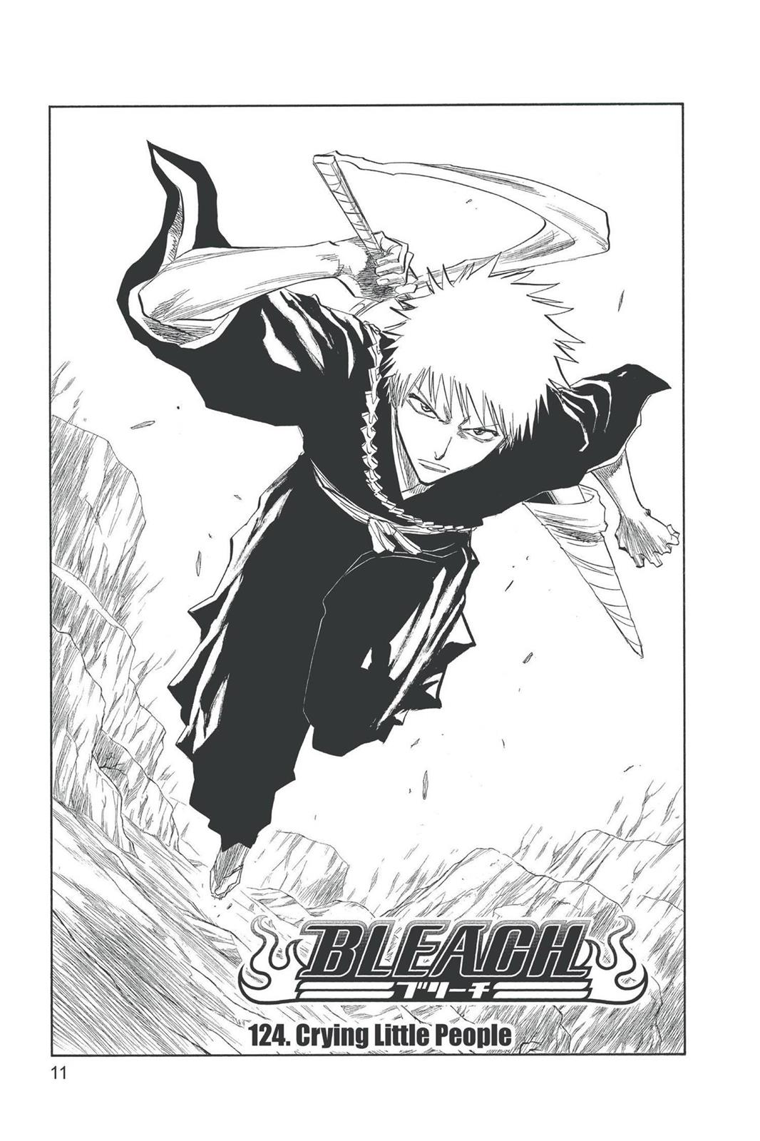 Bleach, Chapter 124 image 012