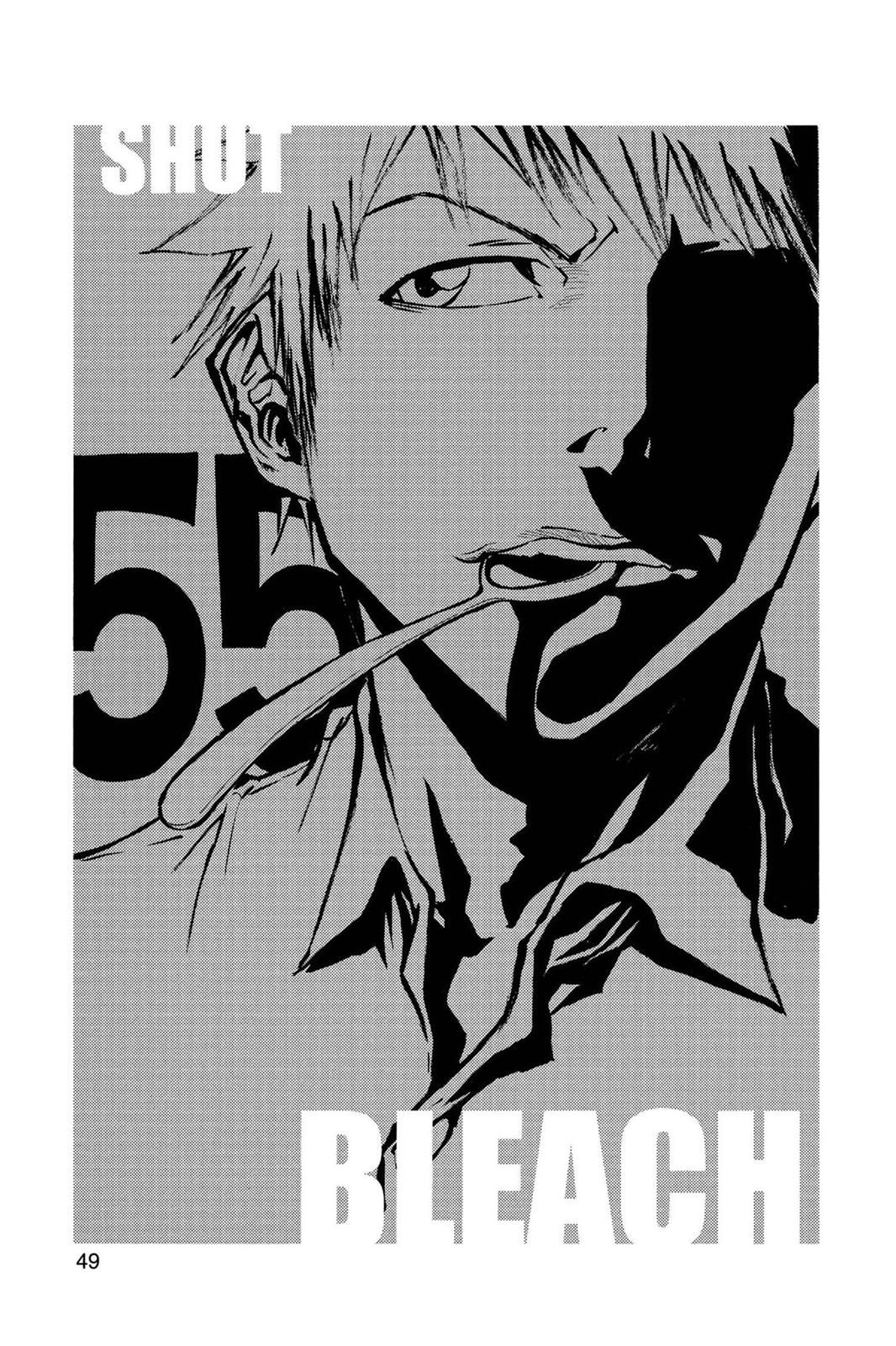 Bleach, Chapter 55 image 003