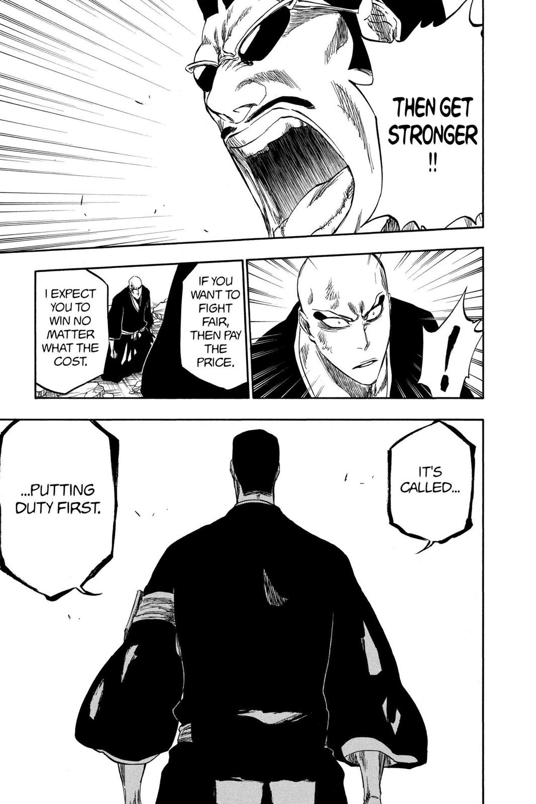 Bleach, Chapter 328 image 014