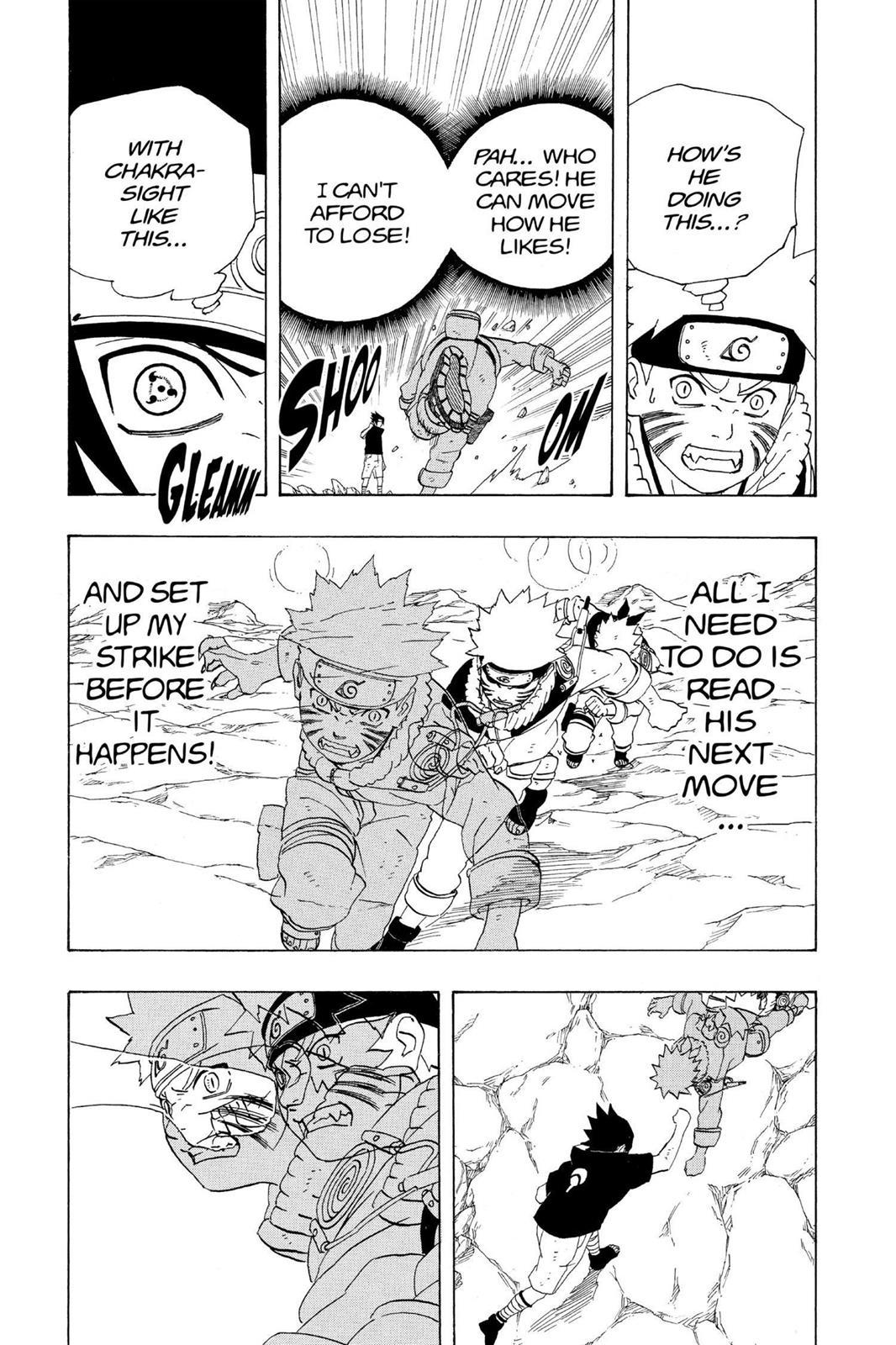 Naruto, Chapter 230 image 010