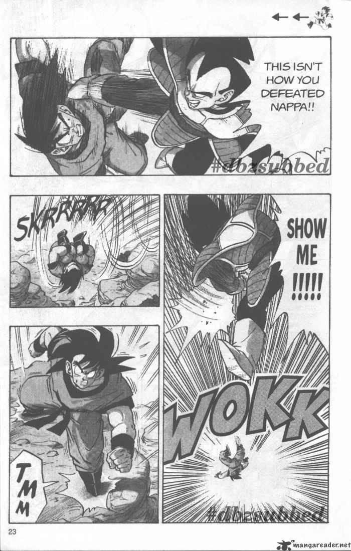 Dragon Ball, Chapter 228 image 006