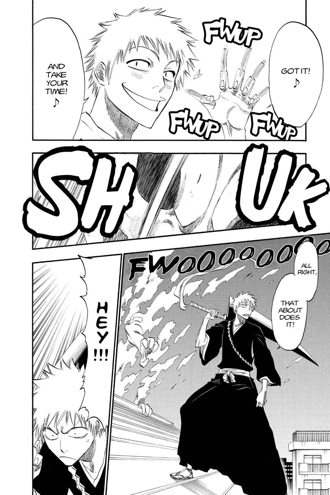 Bleach, Chapter 184 image 010