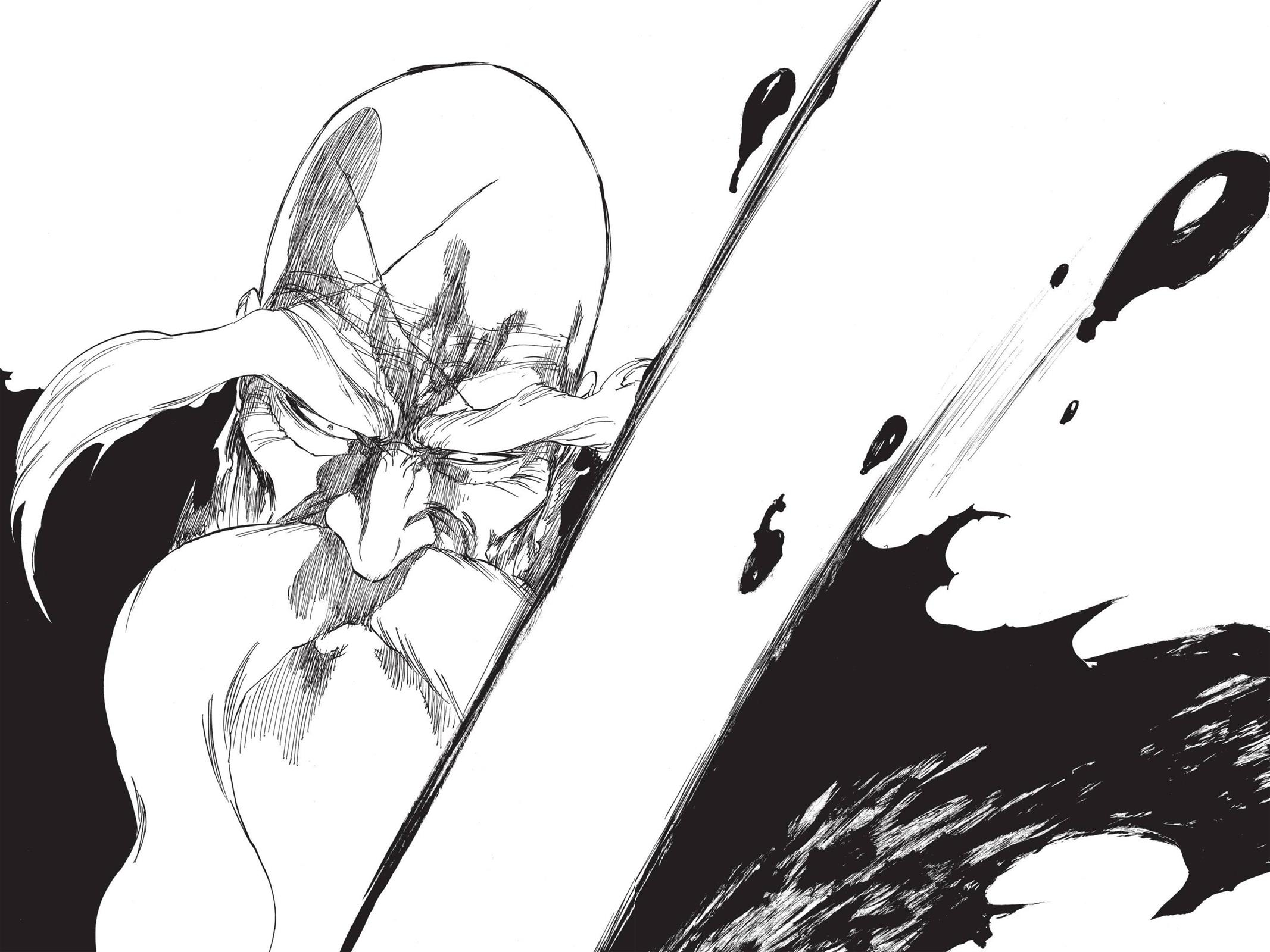 Bleach, Chapter 510 image 022