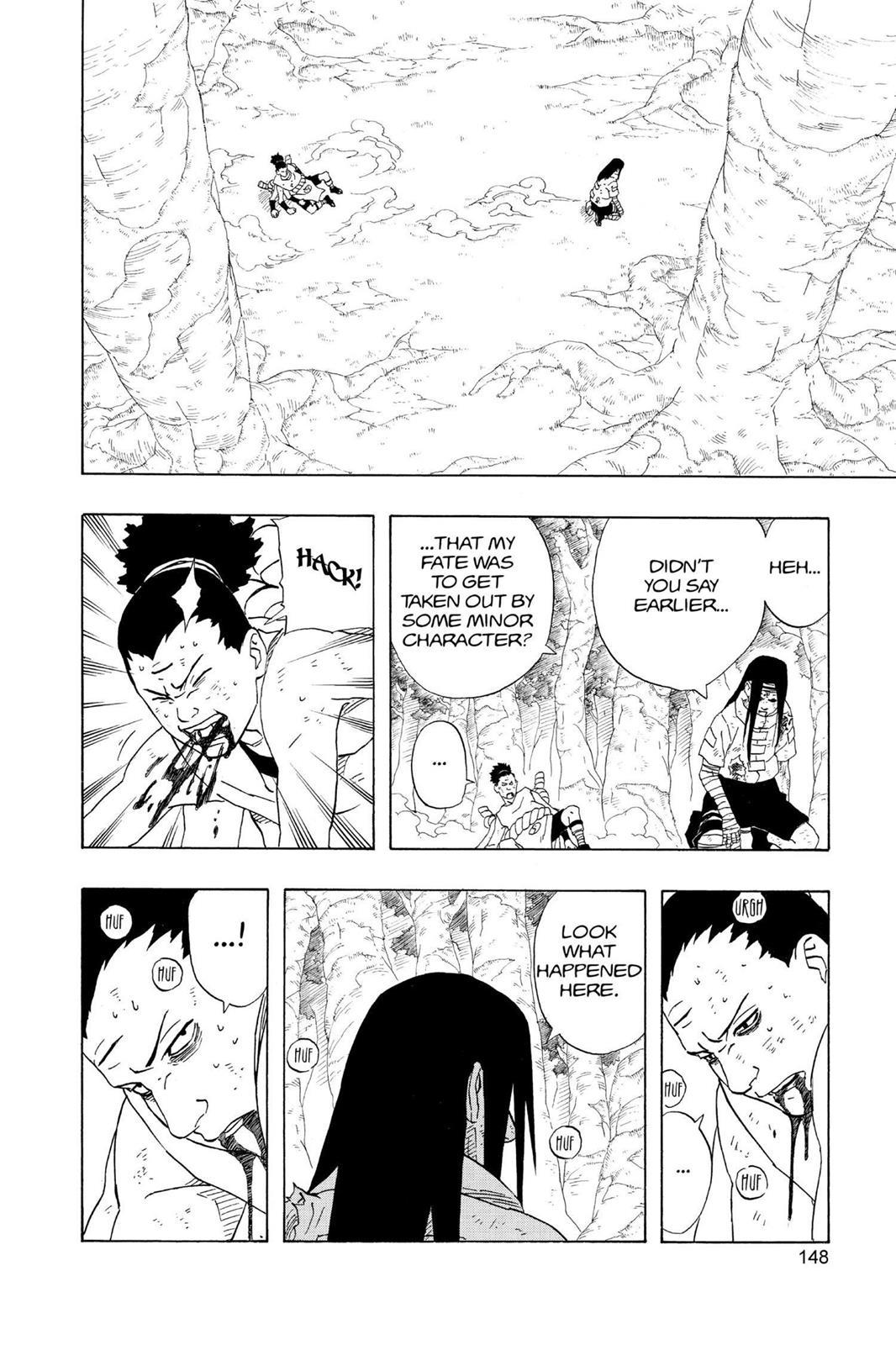 Naruto, Chapter 198 image 002