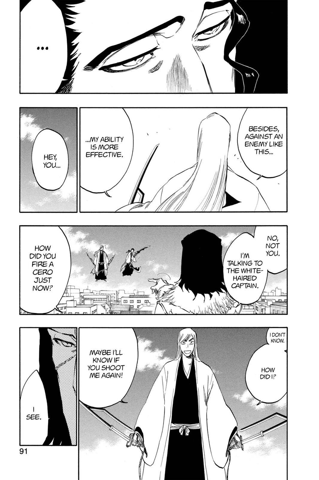 Bleach, Chapter 363 image 005
