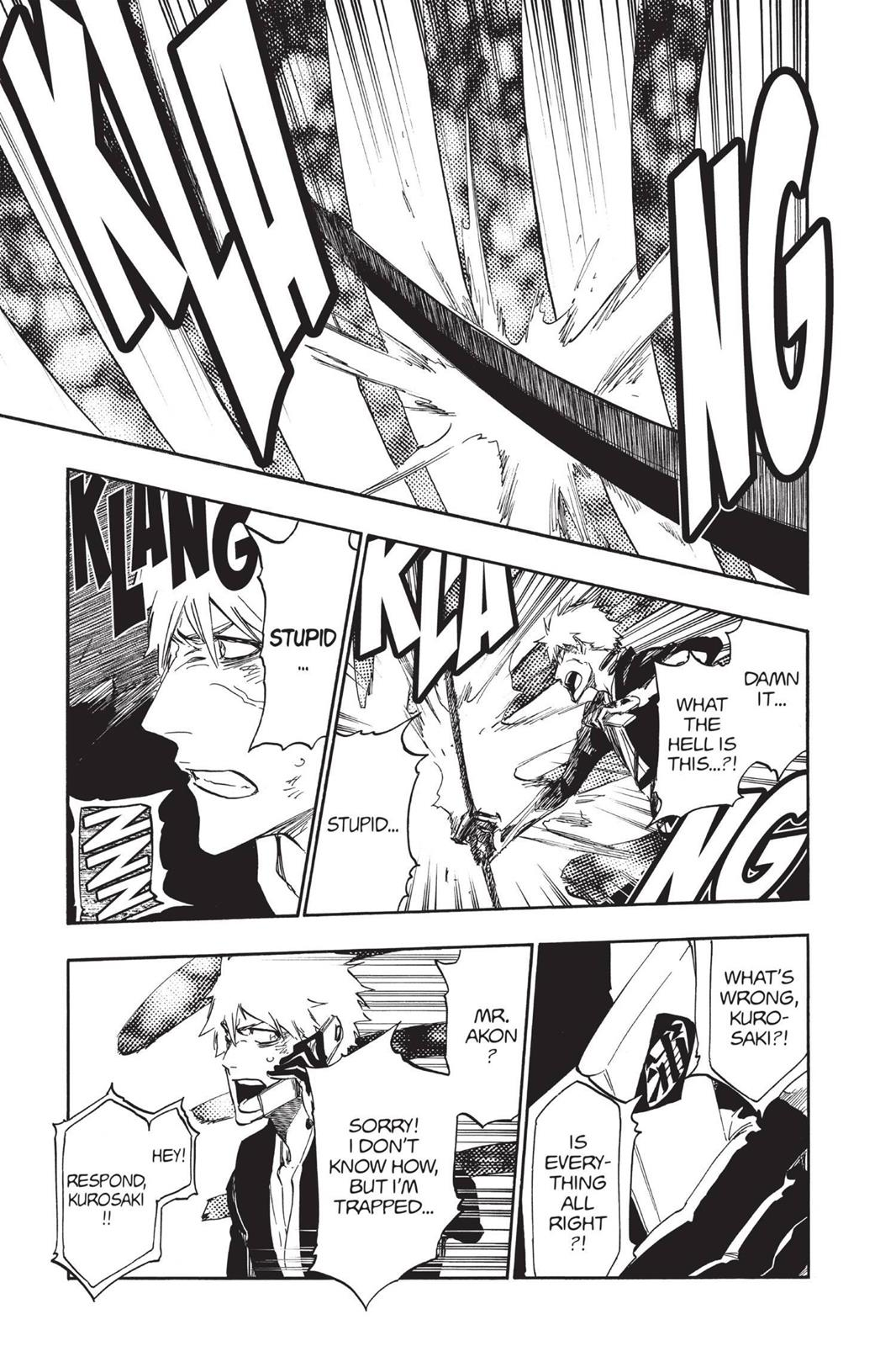 Bleach, Chapter 500 image 013