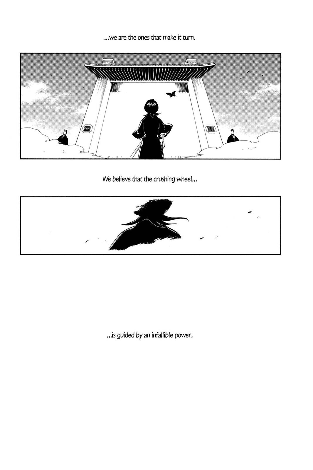 Bleach, Chapter 205.6 image 009