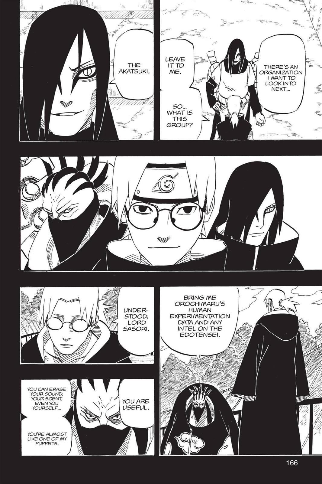 Naruto, Chapter 584 image 014