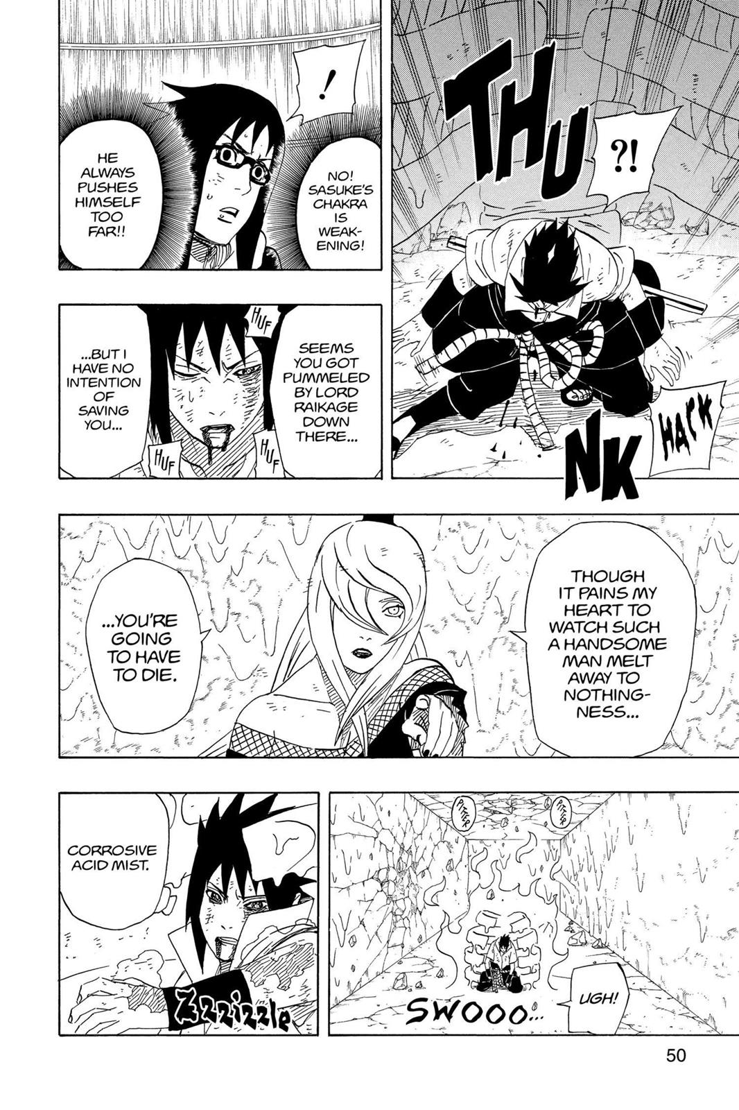 Naruto, Chapter 466 image 008