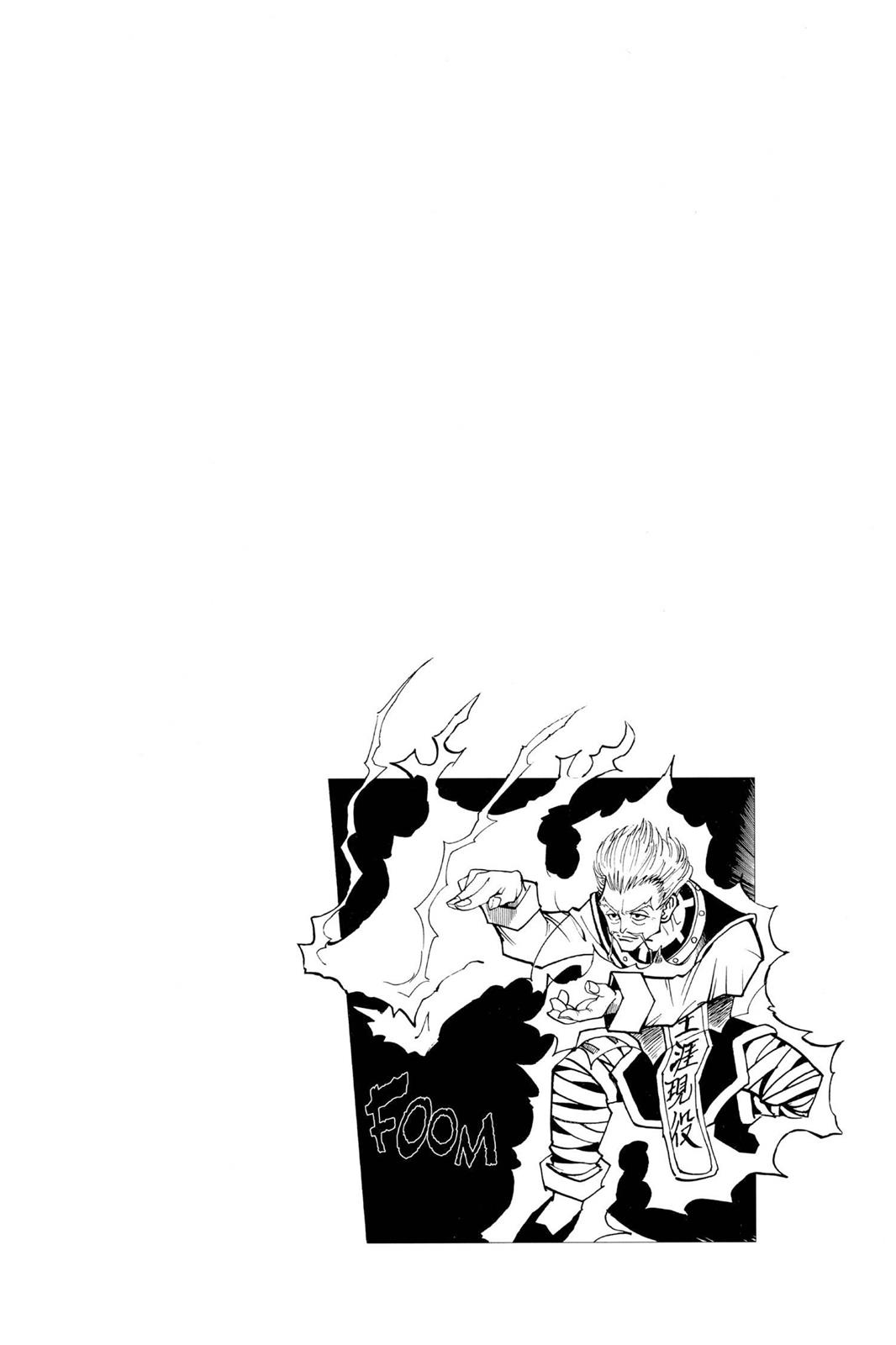 Hunter X Hunter, Chapter 100 image 020