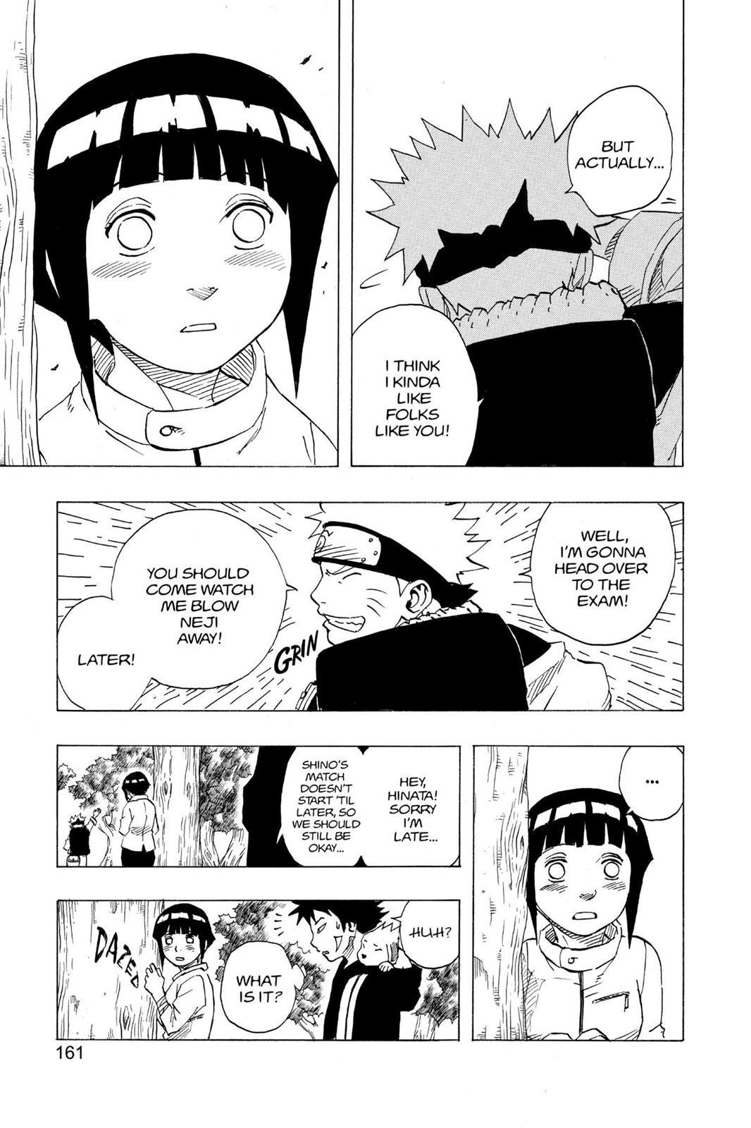 Naruto, Chapter 98 image 014