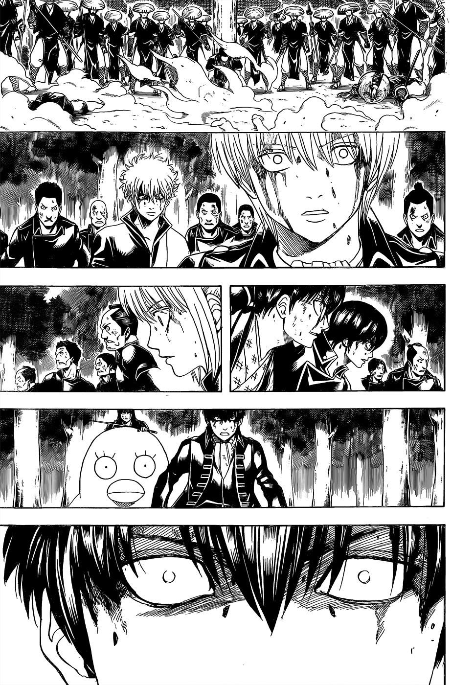 Gintama Chapter, 546 image 017