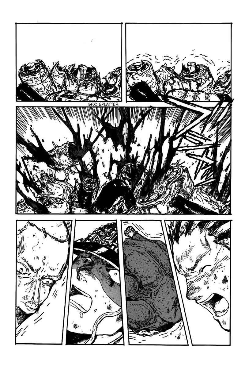 Dorohedoro, Chapter 125 image 012